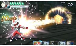 Heroes VS 5