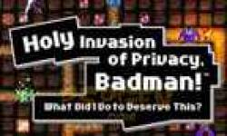 holy invasion of privacy badman