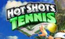 hot shots tennis icon0