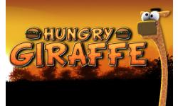 Hungry Giraffe   vignette hungry giraffe