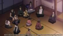 Image Hakuouki Warriors of the Shinsengumi (7)