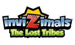 invizimals tribus perdues logo