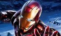 Iron Man mini