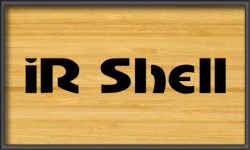 irshell 2