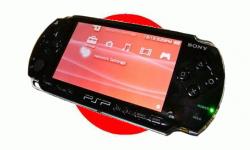 Japon PSP