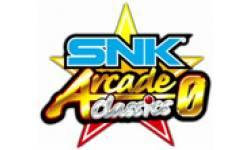 jaquette snk arcade classics 0 playstation portable psp cover