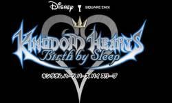 Kingdom heart BBS online 001