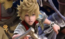 Kingdom Hearts Birth By Sleep head