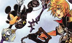 Kingdom Hearts Birth By Sleep test PSPGEN  logo