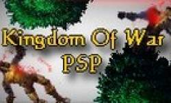 Kingdom of War PSP R2 vignette