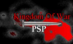 Kingdom of War PSP vignette