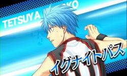 Kuroko\'s Basketball Miracle Game   13