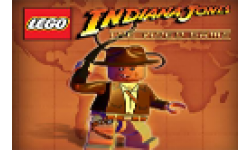 Lego indiana jones small