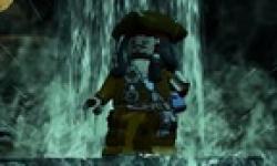 Lego Pirates des caraibes vignette