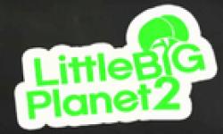 little big planet 2 logo