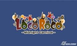 LocoRoco Midnight Carnival PSP locoroco midnight carnival (8)