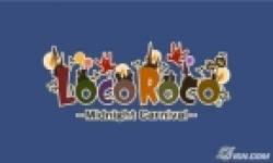 LocoRoco Midnight Carnival PSP locoroco midnight carnival (9)