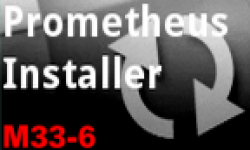 m33 prometheus installer vignette