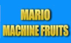 Mario Machine Fruits   vignette