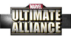marvel ultimate alliance logo