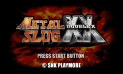 Metal Slug XX   9