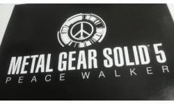mgs 5 peace walker