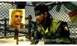 MGS PW Metal Gear Solid Peace Walker Preview PSP (30)