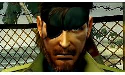 MGS PW Metal Gear Solid Peace Walker Preview PSP (32)