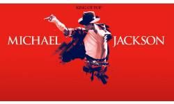 mickaël Jackson