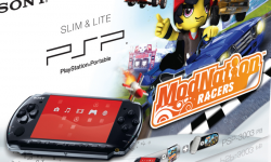 Modnation racers psp 1