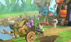 Monster Hunter Nikki PokaPoka Airu Village 19