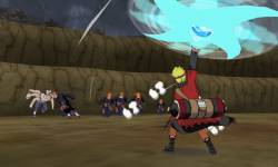 naruto shippuden ultimate ninja impact 1 10