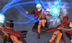 Naruto Shippuden Ultimate Ninja Impact 2