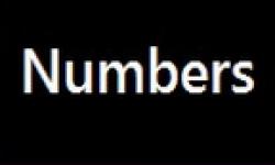 Numbers vignette