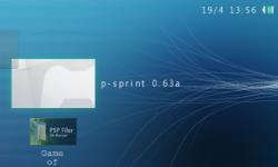 p sprint 0