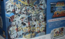 Pack collector psp gundam vs gundam