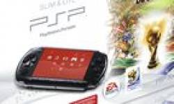 packs bundle PSP FIFA coupe du monde 2010 3