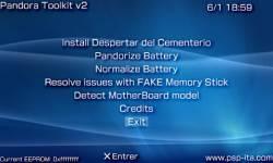Pandora Toolkit v2.0 snap027