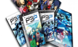 Persona 3 Portable collector head