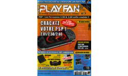 playfan 150