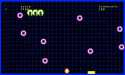 Polygun Wars Mission Asteroide 008