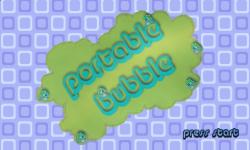 Portable Bubble 002