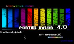 Portail Color 4.0 001