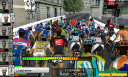 Pro cycling manager 2009   jaquette Test de pro cycling manager saison 2009 par Rom psp gen (132)