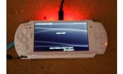 PSP 3000 flasheur IMG 8122