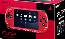 PSP 3000 value pack rouge noir logo vignette 02.10.2012.