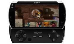 PSP 4000