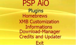 PSP AiO PSP AiO v3.2