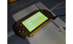 psp bright yellow flasheur 95081461