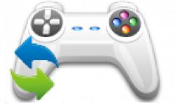 PSP Controls Mixer icon